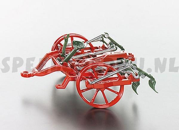 Siku 3480 Hooivork mechanisch (classic)