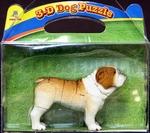 3D Puzzel Hond
