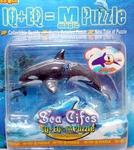 3D Puzzel Orca
